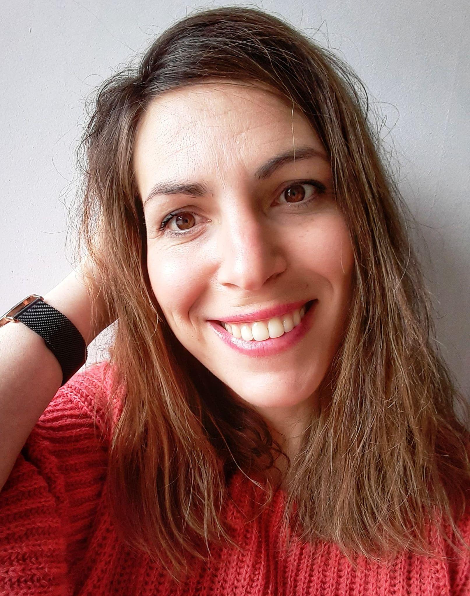 Pauline Bastin